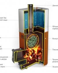 Бирюса 2013 Carbon ДА ЗК антрацит
